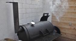 Co to jest domek grillowy i z czego powinien się składać?