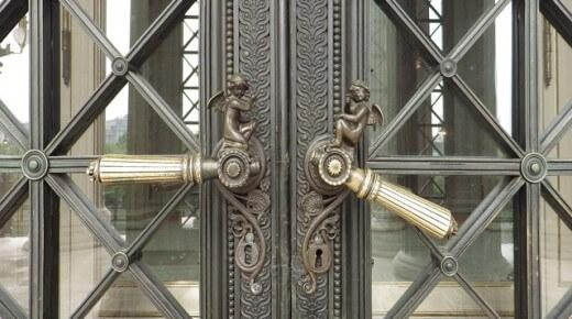 Klamki do drzwi – rodzaje, typy, przykłady!