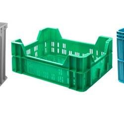 Pojemniki, skrzynki – jakie typy pojemników i skrzynek oferują nam producenci?