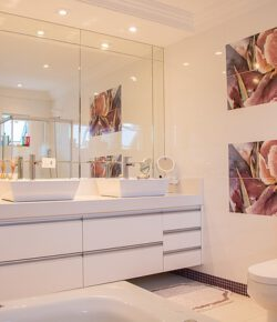 Urządzanie, wyposażenie łazienki – od czego zacząć?
