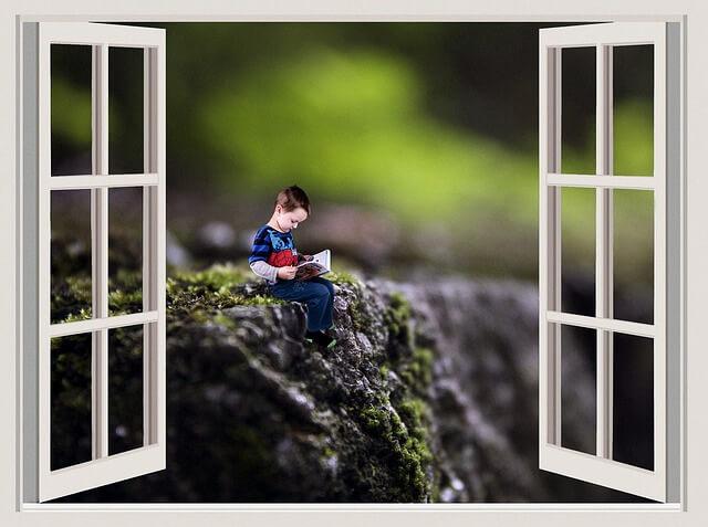 Co czytać dzieciom? 8 wybranych bajek