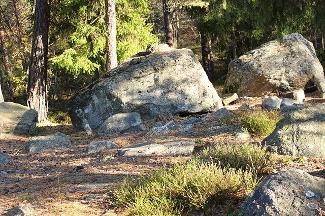 rezerwat skalny piekiełko