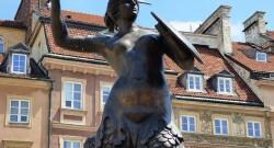 Co robić w Warszawie? Sposoby na spędzenie wolnego czasu w stolicy