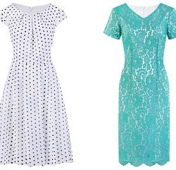 Sukienki na wesele – przede wszystkim wygodne!
