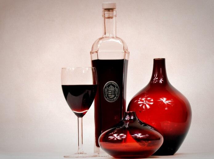 Co jest potrzebne do robienia alkoholu?