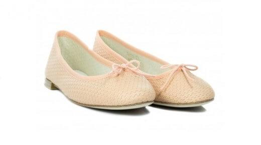 Baleriny, balerinki… Repetto?