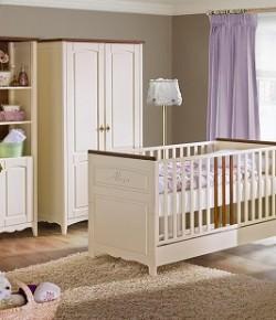 Jak wybrać zestaw mebli dziecięcych, co powinien mieć?