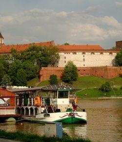 Co robić w Krakowie w lecie? 5 pomysłów na lato w Krakowie