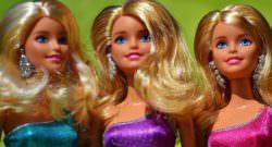 Popularne lalki Barbie, którymi bawią się już całe pokolenia