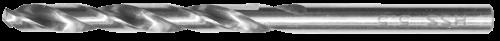 Wiertło do metalu szlifowane