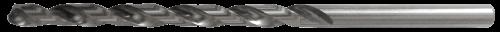 Wiertła szlifowane przedłużane do metalu