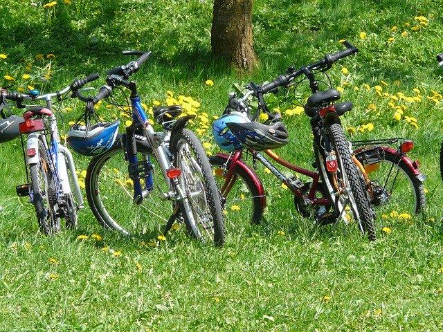 trasy rowerowe w Europie