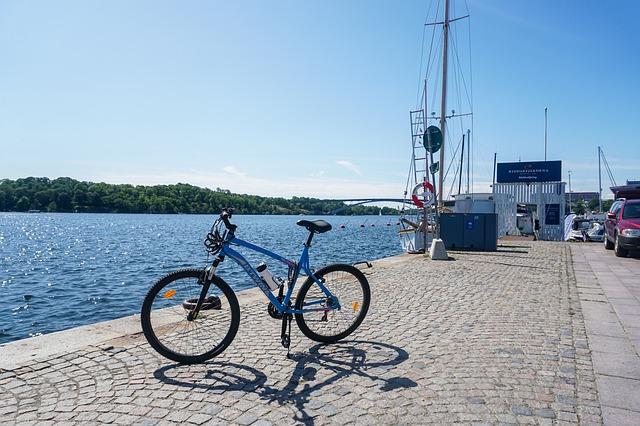 gdzie na rower po europie