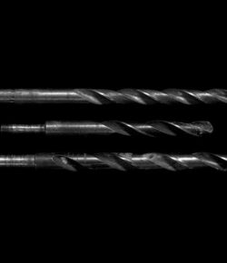 Wiertło jednolite, łączone, składane – czym różnią się te rodzaje wierteł do metalu?